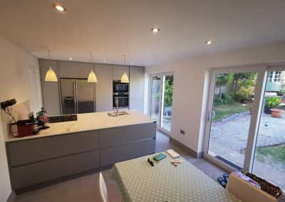 Totnes Tile, Kitchen & Bathroom Studio