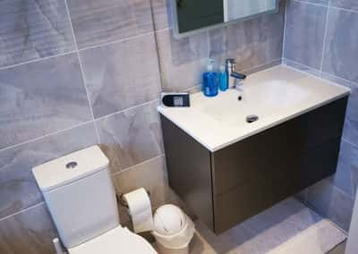 Totnes Tile & Bathroom Studio